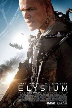 [MULTI] Elysium [DVDRiP]