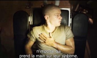 Elysium : trailer # 1 VOST