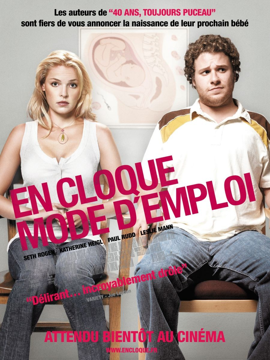 En cloque, mode d'emploi [DVDRiP l FRENCH][DF]