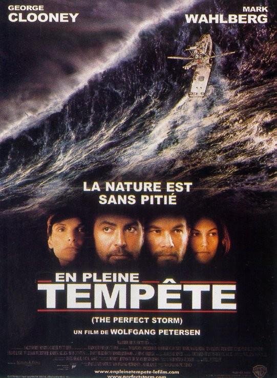 En pleine tempête | DVDRiP | FRENCH | UL | DF