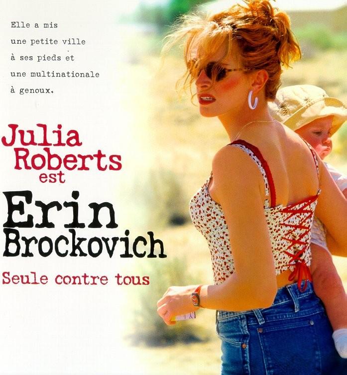 [MULTI] Erin Brockovich, seule contre tous [DVDRiP]