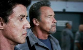 Evasion 2 à peine tourné que Sylvester Stallone prépare Evasion 3
