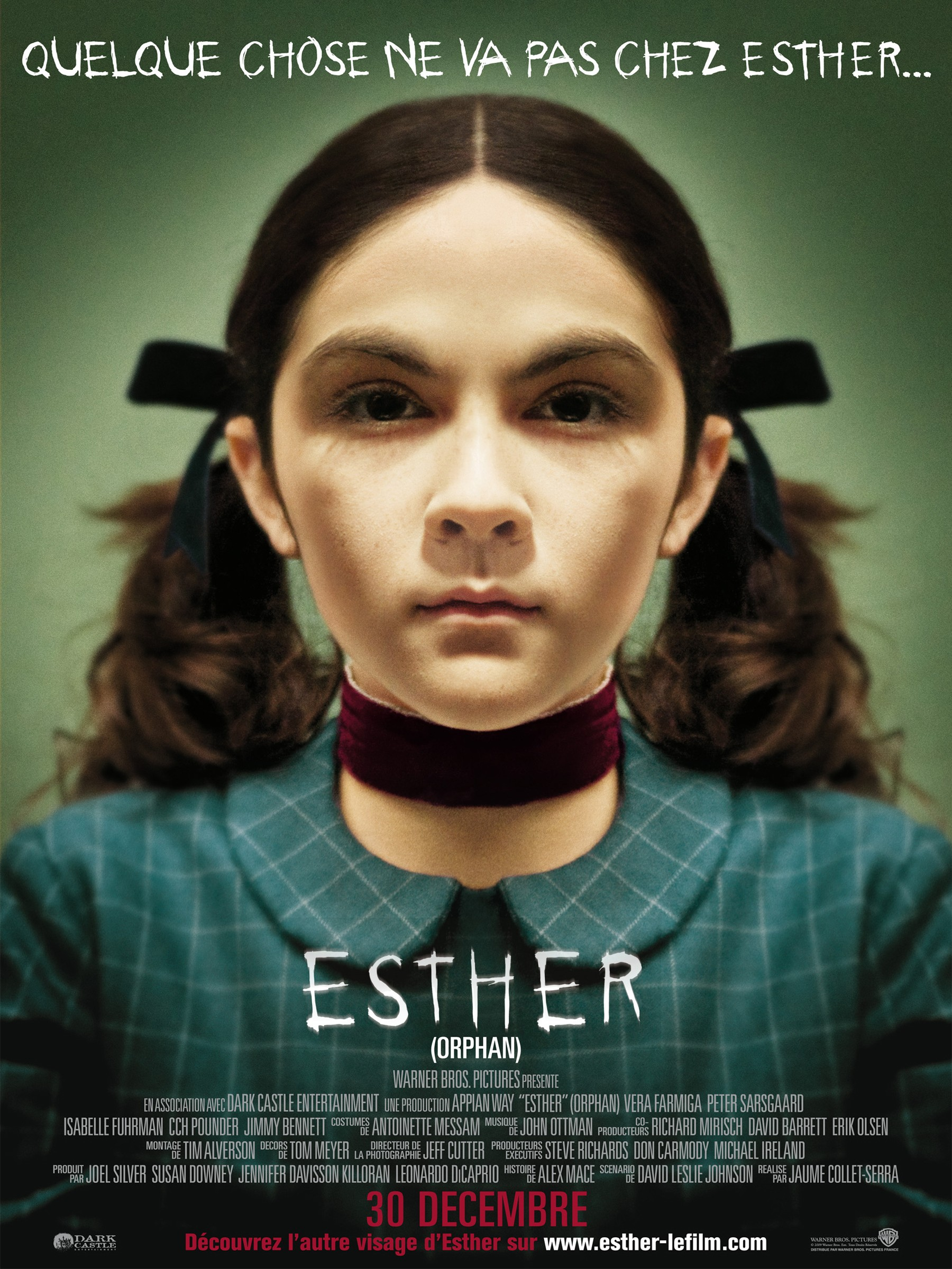 Esther (2008) affiche