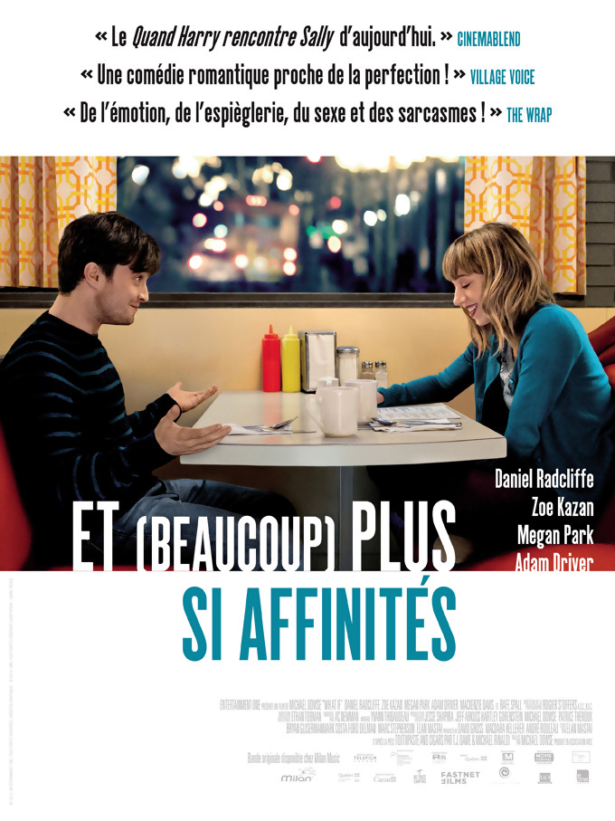bande annonce quand harry rencontre sally vf