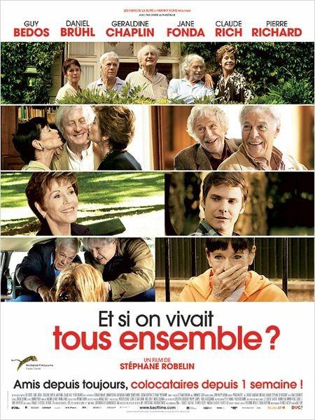 Et Si On Vivait Tous Ensemble 2011 FRENCH DVDRip [RG]