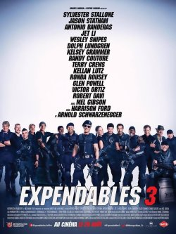 Expendables 3 [DVDRiP]
