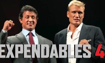 Expendables 4 : Sylvester Stallone et Dolph Lundgren sont attendus en Tunisie pour la suite
