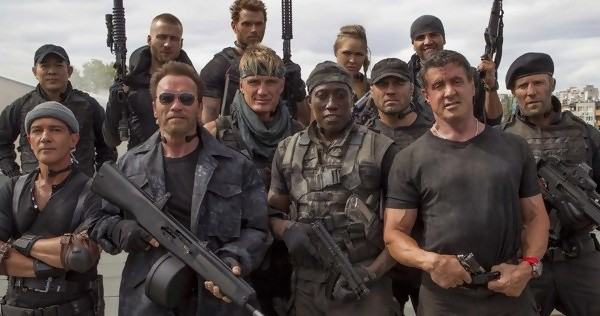 Expendables 2 (TF1) plus fort que Maigret (France 3)