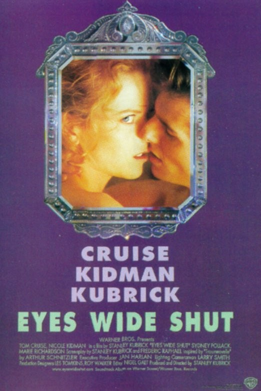 [MULTI] Eyes Wide Shut [DVDRiP]