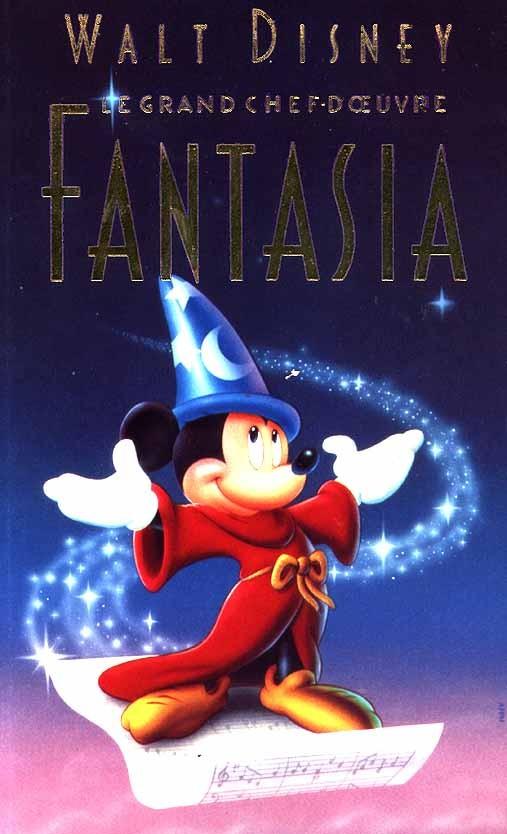 Fantasia [DVDRiP][MULTI]