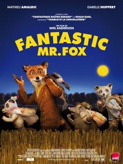 Fantastic Mr. Fox  [DVDRIP] [FRENCH] [MULTI]