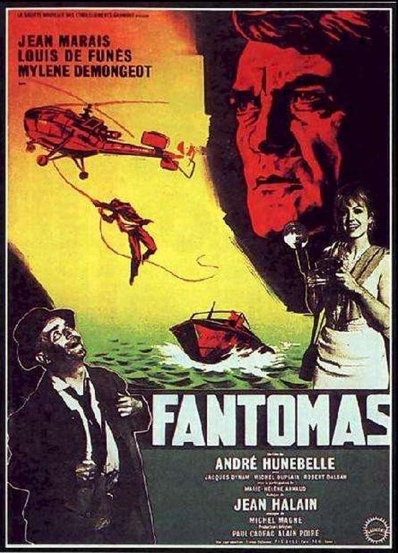 [TB] Fantômas [DVDRiP - AC3]