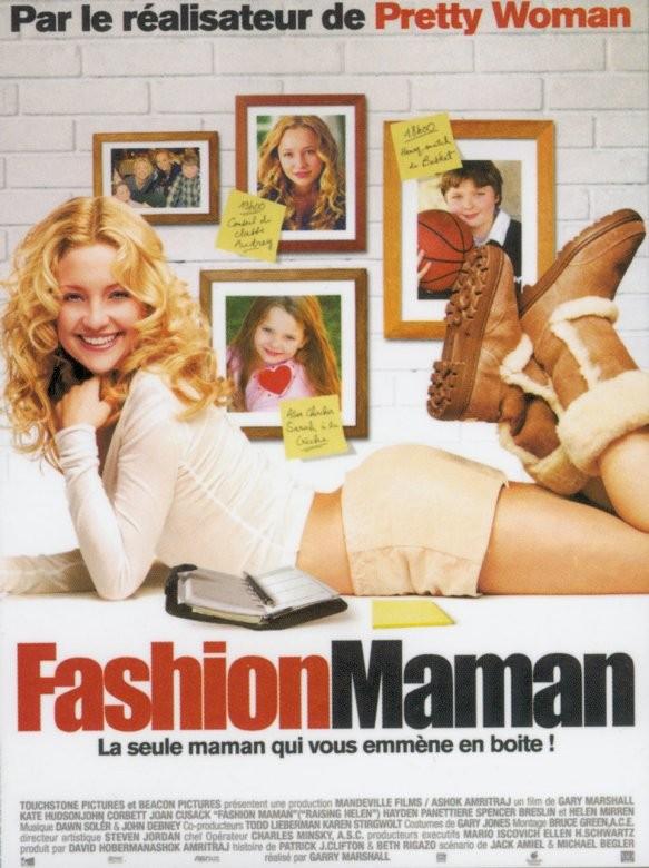 [DF] Fashion maman [DVDRiP]