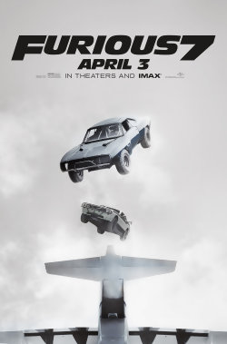 Fast and Furious 7 (2015) VOSTFR