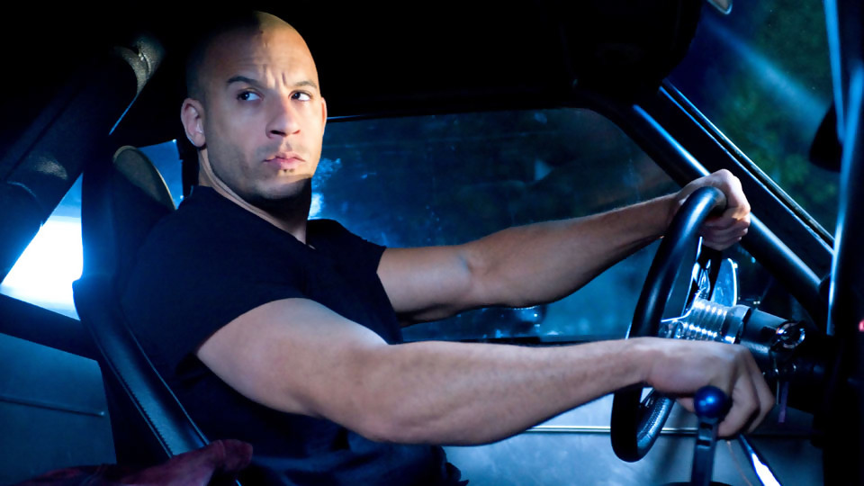 Les choses dégénèrent entre Vin Diesel et Dwayne Johnson