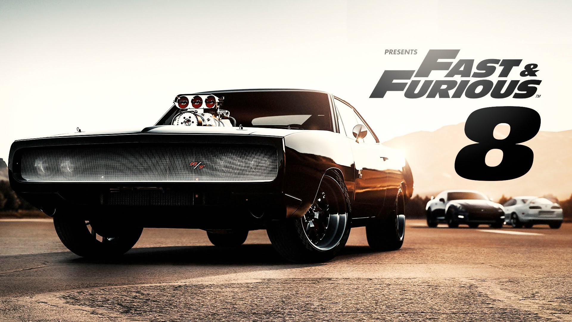 Affiche et Photos Fast and Furious 8 (2017)