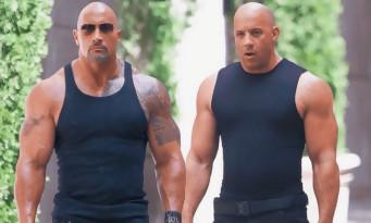 Hobbs & Shaw : un caméo de Vin Diesel ? Le réalisateur nous répond - Fast and Furious