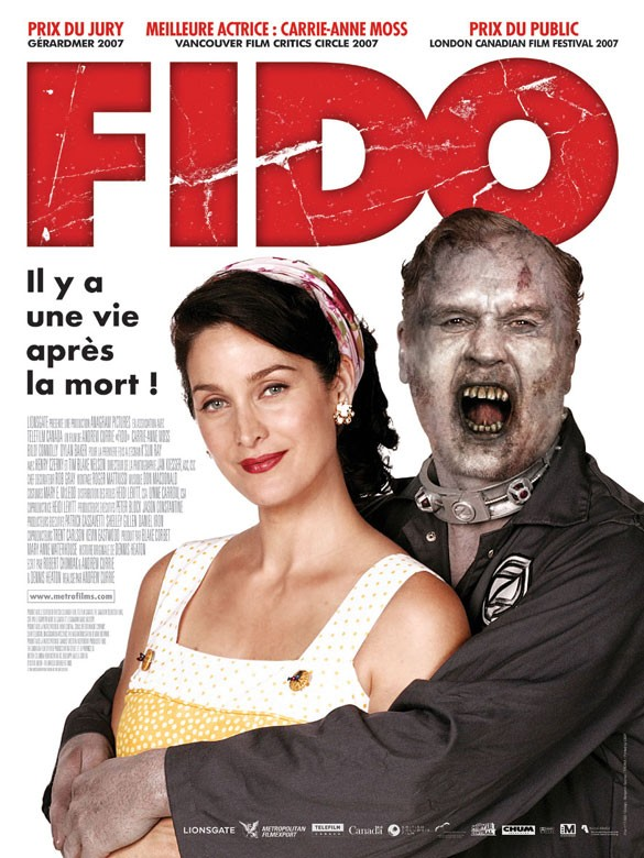 Fido [DVDRiP l FRENCH][MULTI]