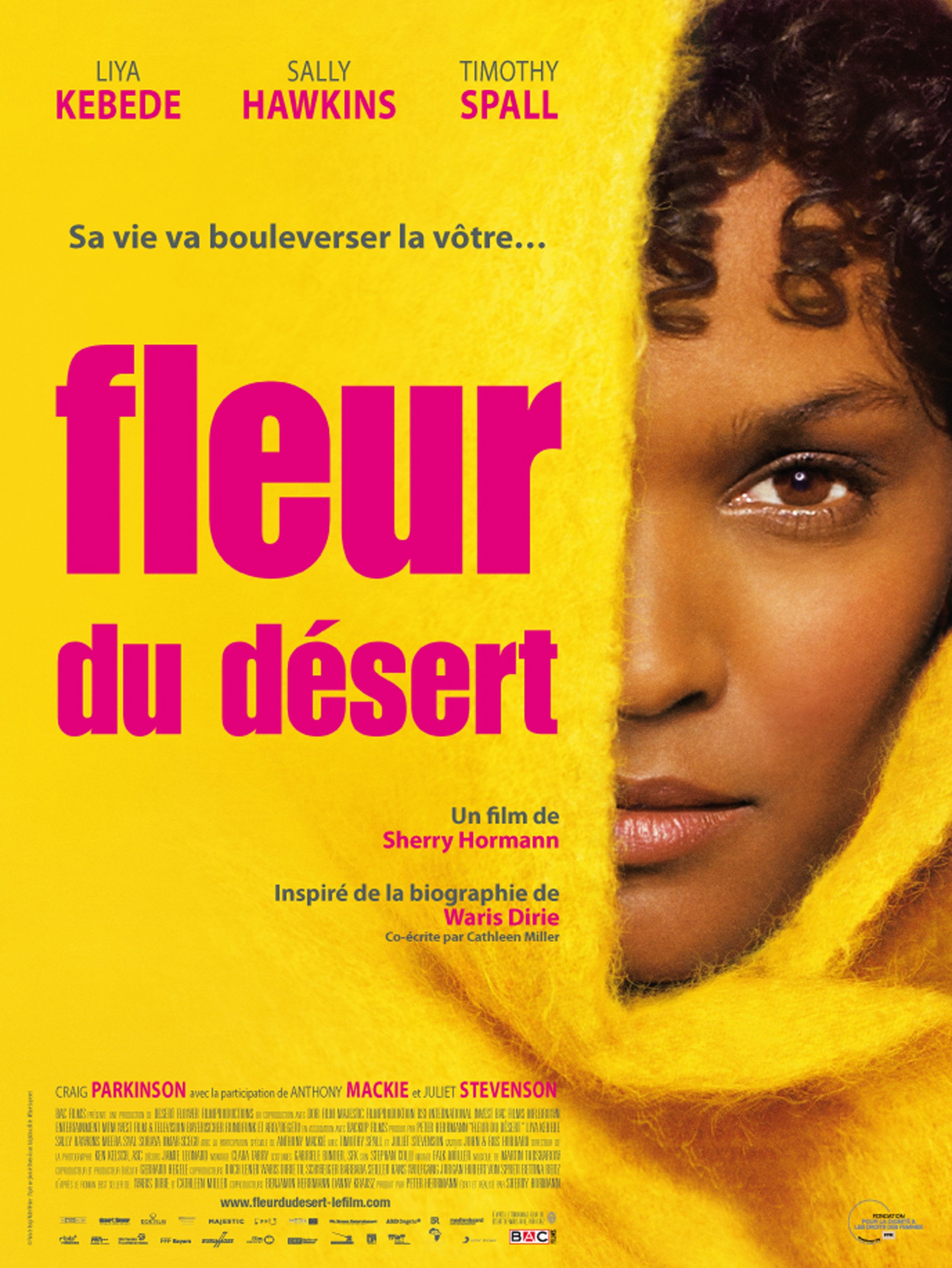 Fleur du désert [AC3] [DVDRiP] [FRENCH] [MULTI]