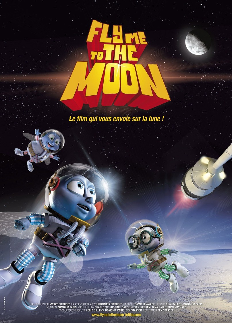 fly me to the moon pdf