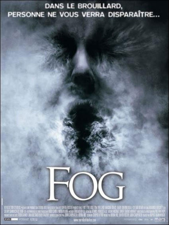[Multi]  The Fog - FRENCH DVDRIP