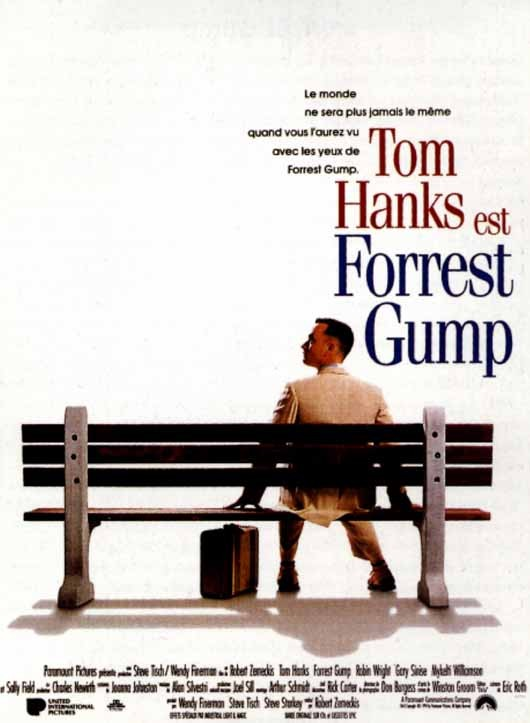 [MULTI] Forrest Gump [DVDRIP] [FRENCH]