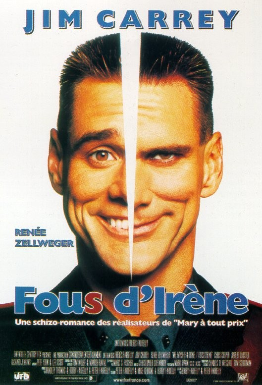 Fous d'Irène [DVDRiP] [FRENCH] [MULTI]