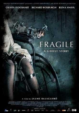 Fragile [DVDRiP] [TRUEFRENCH] [MULTI]
