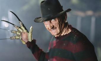 Freddy Krueger est de retour dans une série pour Halloween !