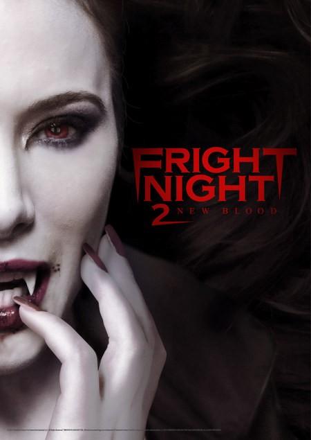 [MULTI]  Fright Night 2 [DVDRiP] [VO]