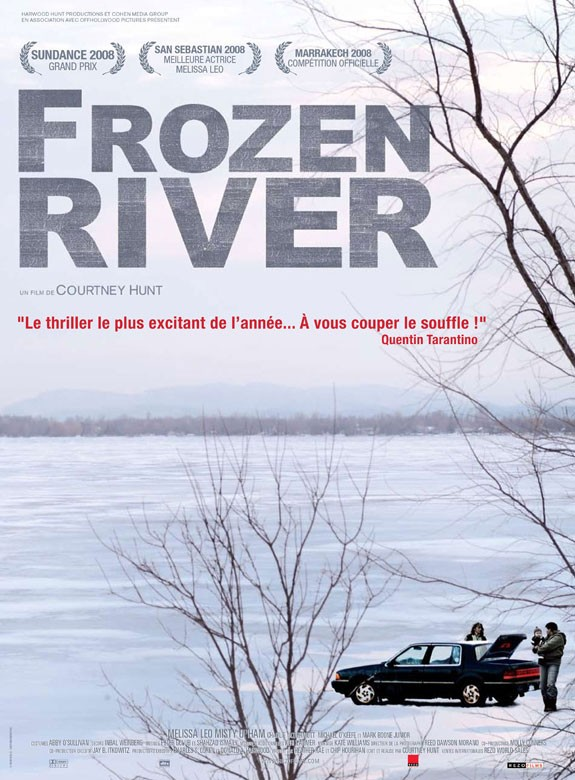 Frozen River (DVDRip)
