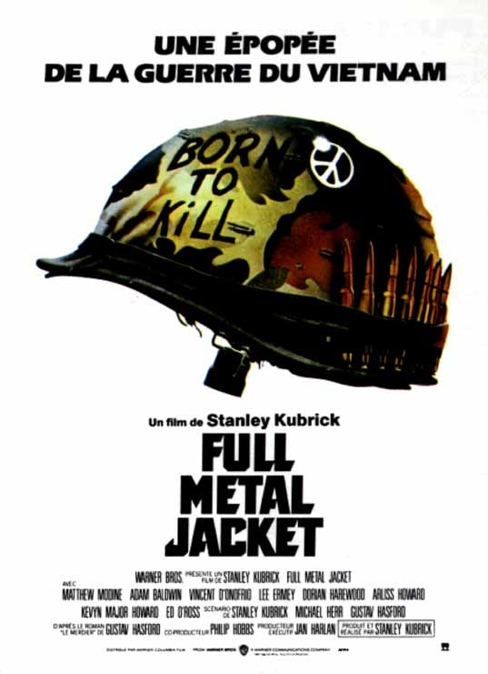 Full Metal Jacket [DVDRiP] [FRENCH] [MULTI]