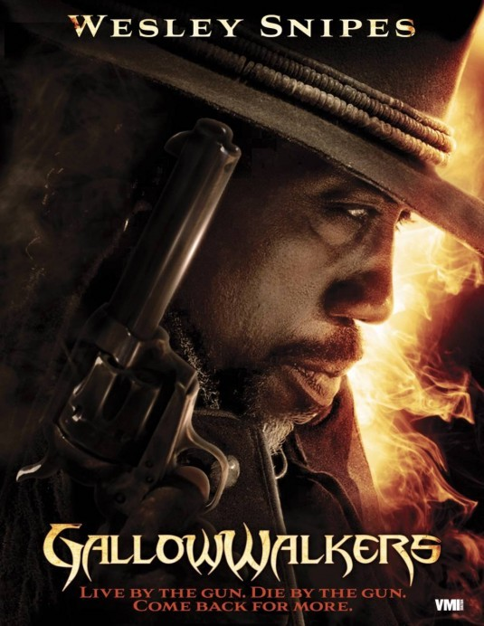 Gallowwalker | Multi | DVD-R NTSC | 2012