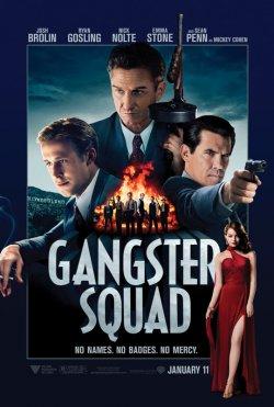 Gangster Squad  [BRRIP-AC3] [VOSTFR] [MULTI]
