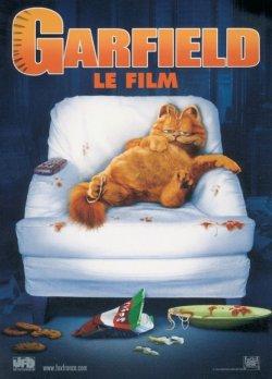 Garfield le film