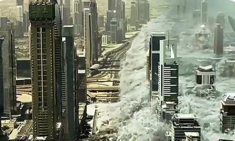 GEOSTORM : un film catastrophe pour GERARD BUTLER (bande-annonce)
