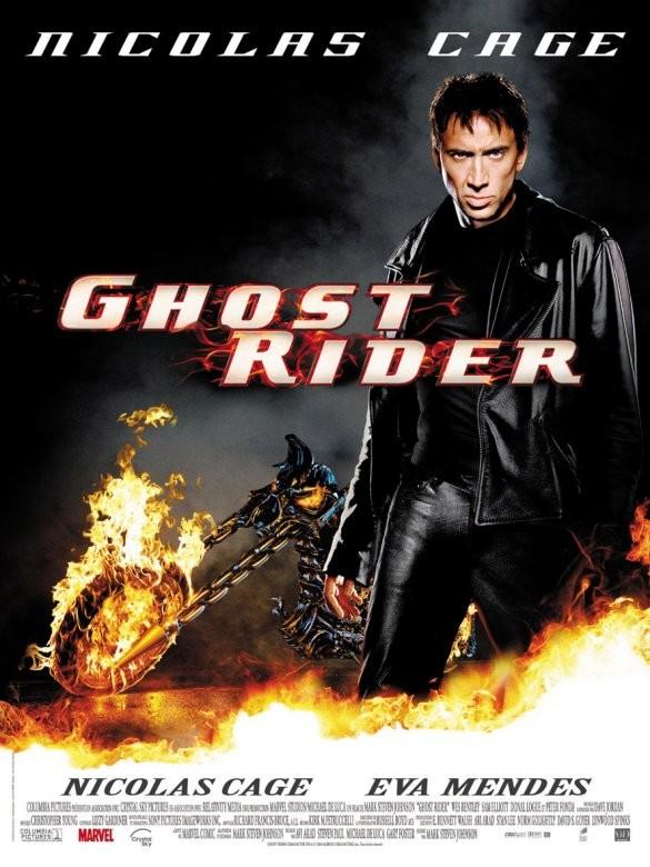 Ghost Rider | DVDRiP | FRENCH | UL | DF