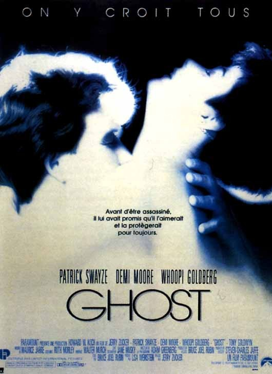 [MULTI] GHOST [DVDRiP] [FRENCH]