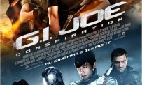 GI Joe 2 : Conspiration