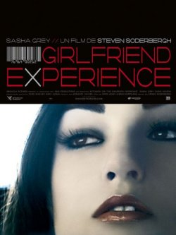 Girlfriend experience