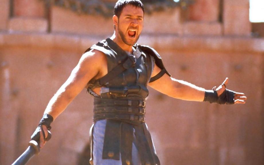 Bientôt une suite pour le film Gladiateur