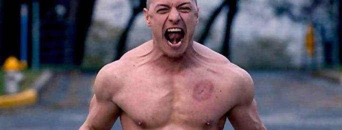 Glass : le choc Bruce Willis/Samuel L Jackson/James McAvoy (nouvelle bande-annonce)