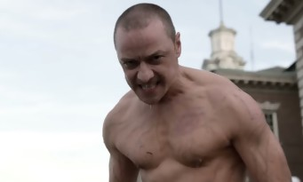 GLASS : James McAvoy et Bruce Willis s'affrontent dans un spot TV rageur !