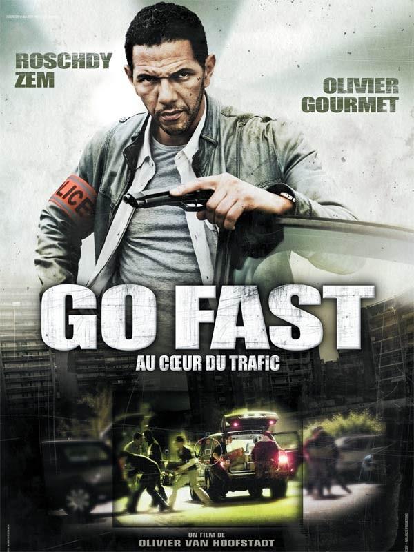 Go Fast  | DVDRiP | FRENCH | UL | DF