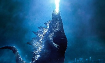 Godzilla: King of the Monsters - la bande-annonce casse tout !!!!!!!