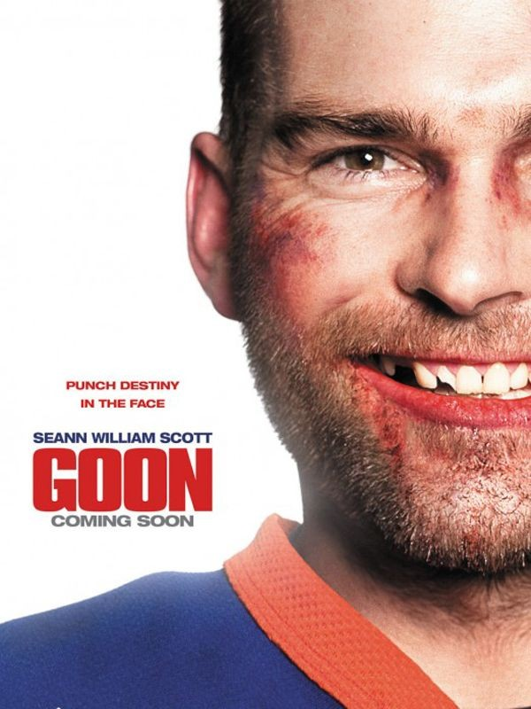 Goon 2012 FRENCH BDRiP (exclue) [MULTI]