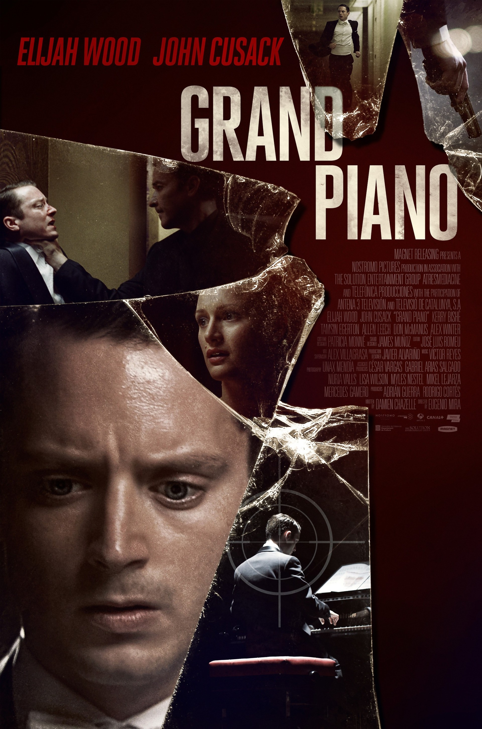 film Grand Piano streaming VF