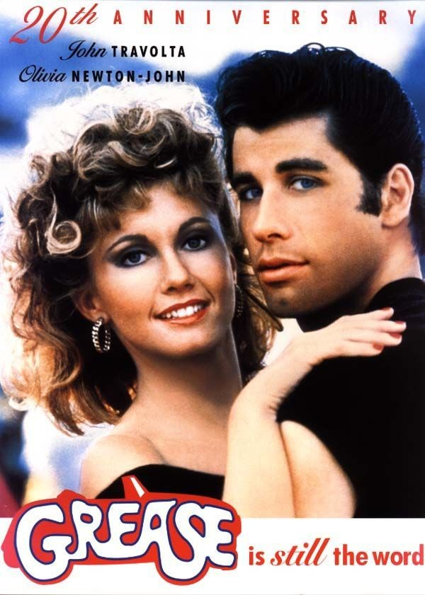 Grease [TRUEFRENCH] [DVDRIP] [AC3] [UL]