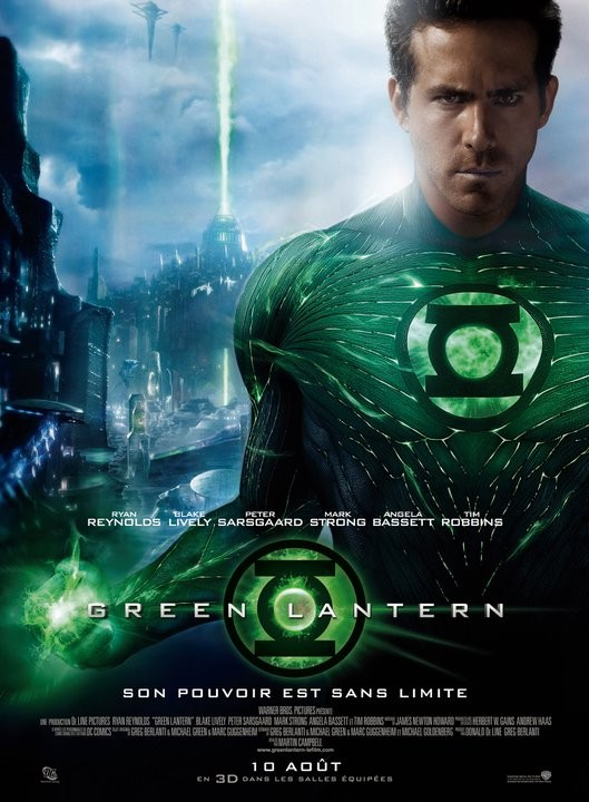 Green Lantern [AC3] [BRRiP] [TRUEFRENCH] [MULTI]