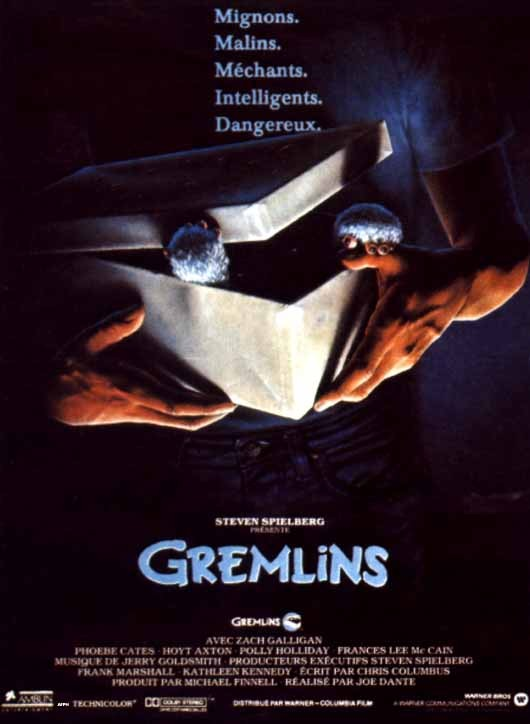 Gremlins [DVDRiP l FRENCH][DF]